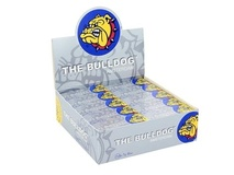Display de filtres en carton perforés The Bulldog x50