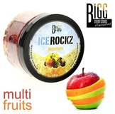 Pierres a chicha Bigg saveur Multi-fruits