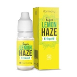 E liquide Harmony CBD Super Lemon Haze 0 mg
