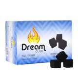Charbon Dream Cube naturel 1kg
