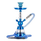 Chicha Céleste Junior 2.0 37 cm Bleu Clair
