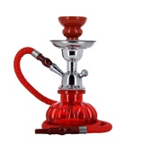 Chicha Pumpkin Rouge 23 cm