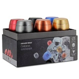 Display de 6 grinders Original Champ High