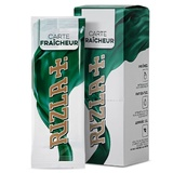 Display de 25 cartes aromatique Fraicheur Rizla Menthe