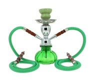Chicha pumpkins 24 cm double Verte