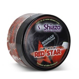 Pierres à chicha Shiazo Red Star 100 grammes