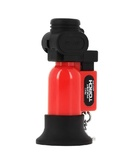 Briquet pocket torch PRINCE rouge