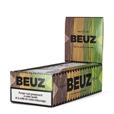 Pack Feuilles a rouler Beuz Regular Brown x 25