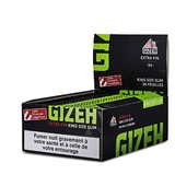 Pack Feuille a rouler Gizeh Extra Fin Slim x 50